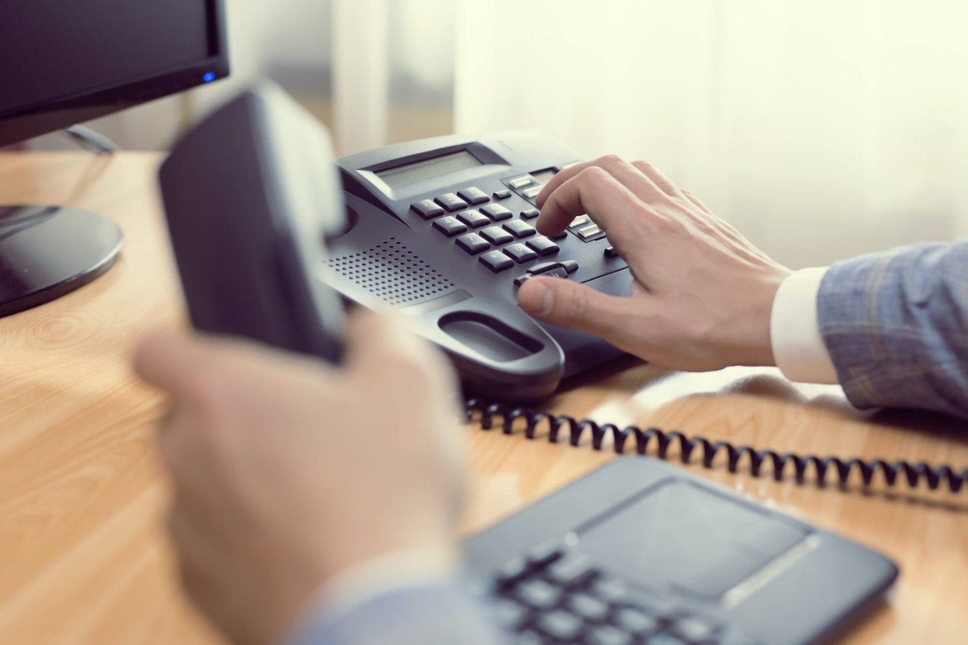 Office Phone Support Service in Sacramento
