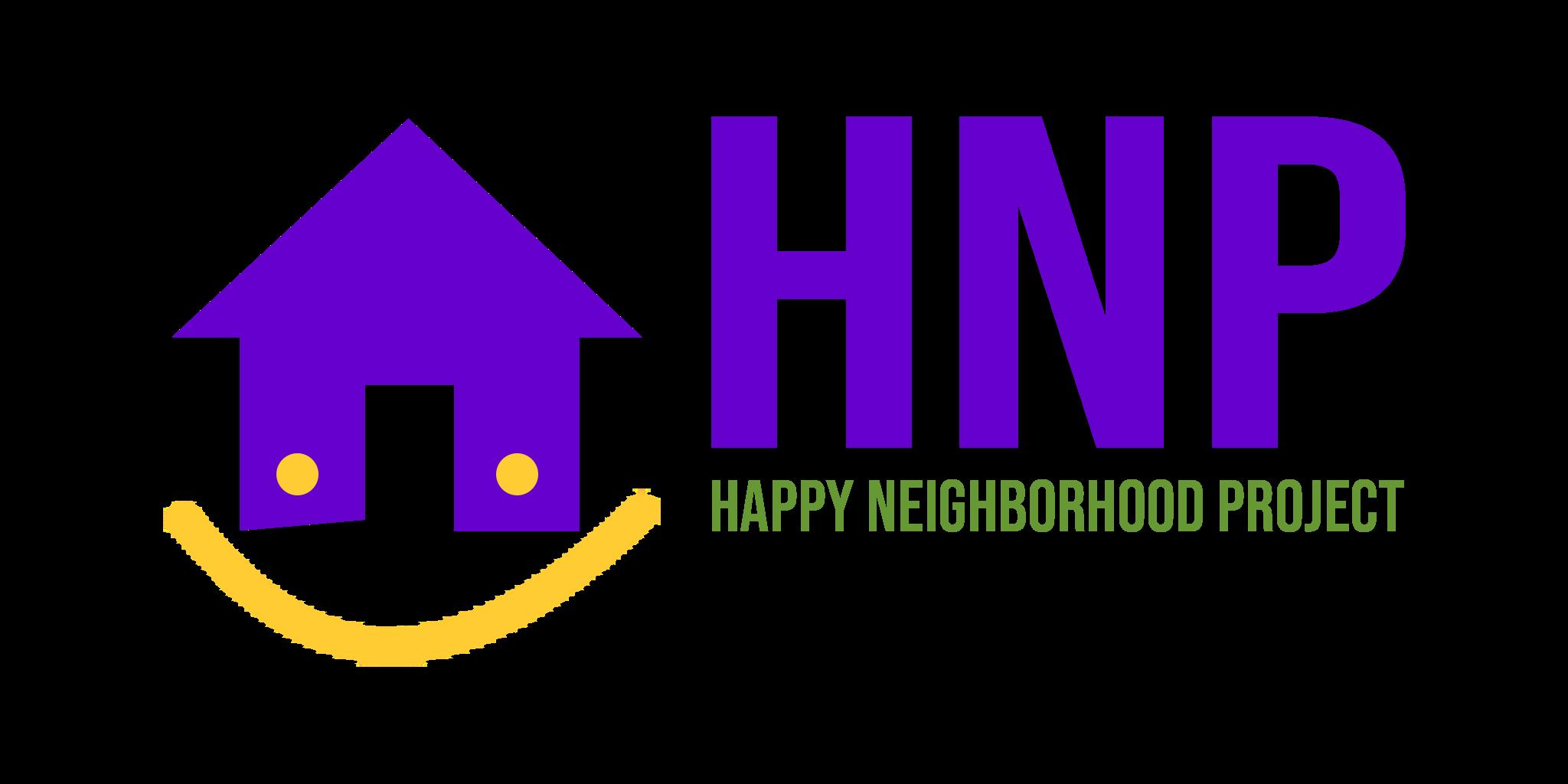 Happy Neighborhood Project
